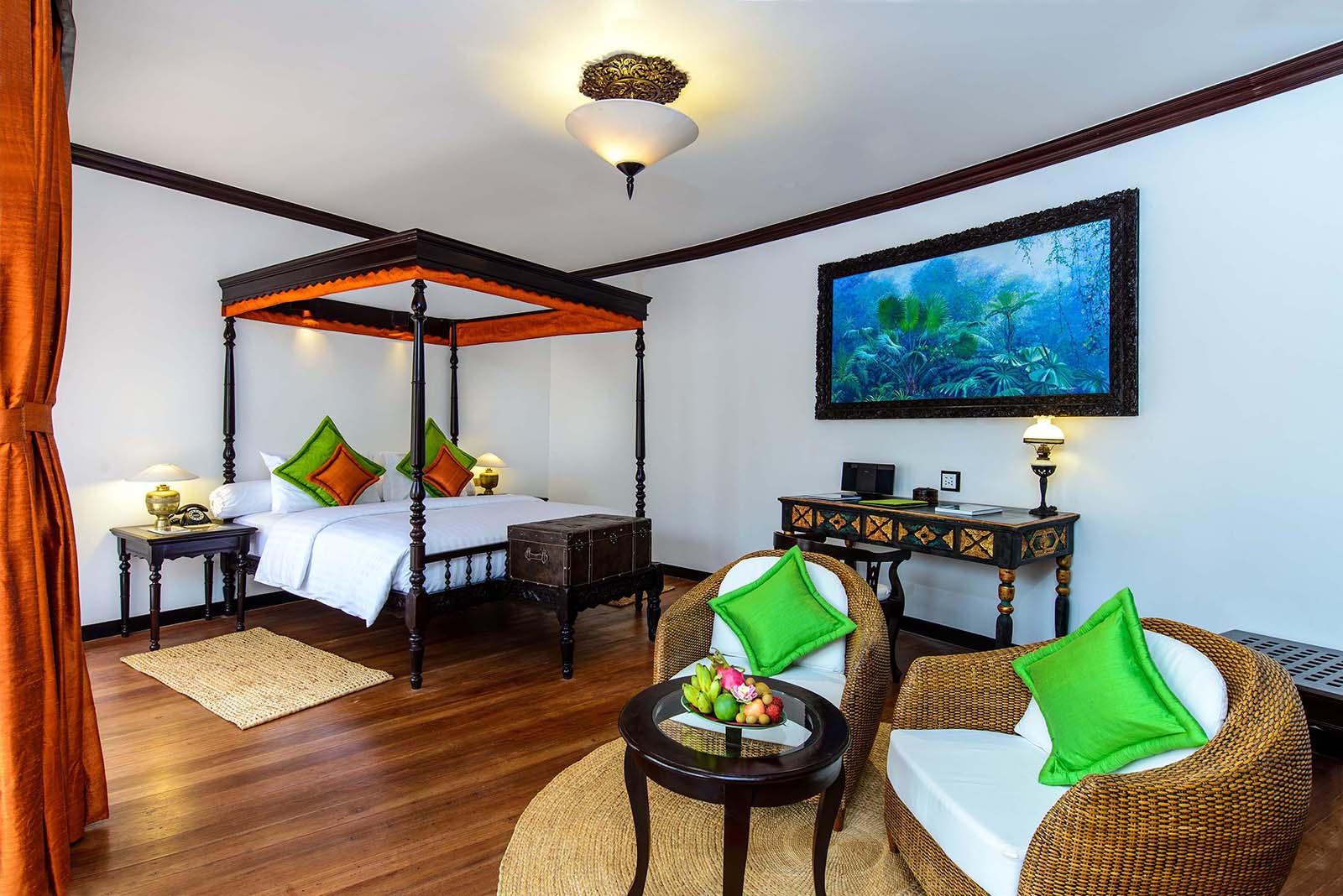 Spencer Creative - Hotels